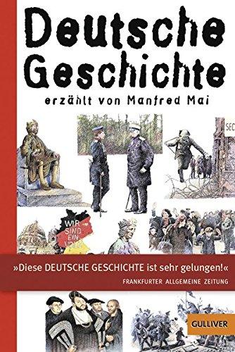 Deutsche Geschichte por Manfred Mai