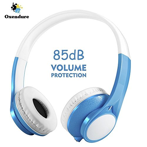 Cuffie Comode per Bambini Auricolari per Bimbi Over-ear Limitato Volume per  la Protezione dell 546ac78d98ae