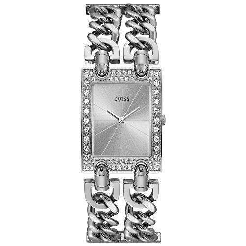 Guess W1121L1 Ladies Mod Heavy Metal Watch