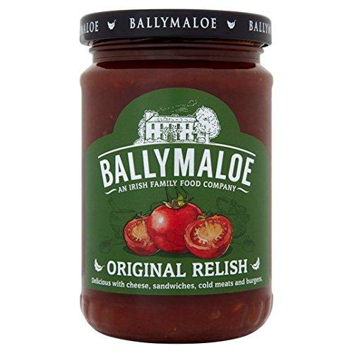 Ballymaloe Tomato Original-Relish 310g Relish