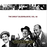 The Great Gildersleeve, Vol. 62 by The Great Gildersleeve