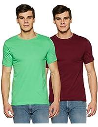 Xessentia Men's T-Shirt (Pack of 3)