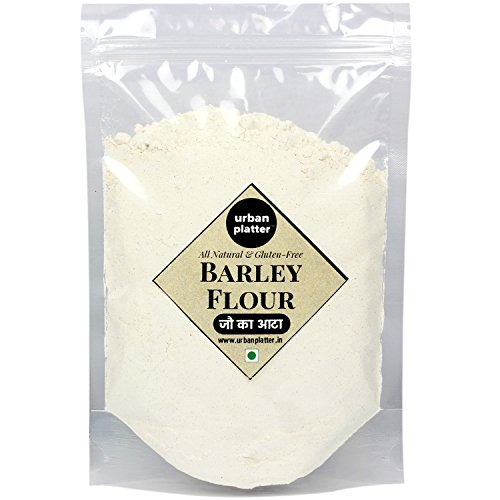Urban Platter Barley Flour, 900g