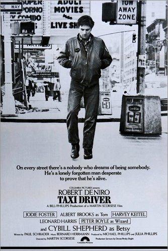 Leinwandbild Leinwandbild Taxi