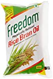 #9: Freedom Rice Bran Oil, 1L (South)