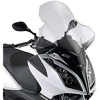 Givi - pantalla para moto Traspar.Kymco Downtown Cód. D294ST