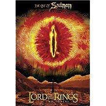 Empire 16034 - Póster del ojo de Sauron, El señor de los anillos (61 x 91,5 cm)