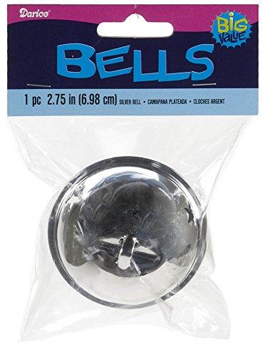 Darice Jingle Bells 2.75
