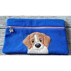 E-Booktasche/Mäppchen Beagle