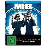 Men in Black: International (Ltd. Steelbook) [Blu-ray]