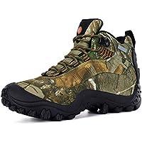 Amazon.es: botas de seguridad - Acampada y senderismo ...
