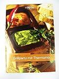 Vorwerk Thermomix TM31 Rezeptheft