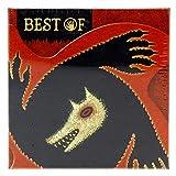 Asmodee Los Hombres Lobo de Castronegro: Best of - Español LOB06ES