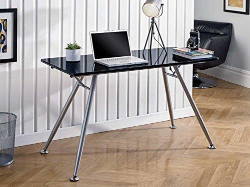 arzen Angelo Hochglanz Computer Home Executive Studie Office Workstation Schreibtisch ()