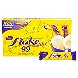Cadbury Flake 99s pack 114g