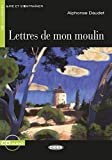 Lettres de mon moulin. Buch + Audio-CD - Französische Lektüre für das 1. und 2. Lernjahr - Klett Sprachen GmbH - 04/07/2016