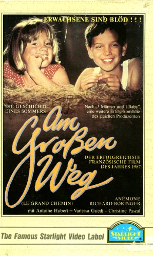 Am großen Weg [VHS]