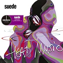 Head Music (180 Gr.Vinyl 2lp+Download Card) [Vinyl LP]