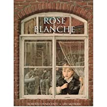 [ ROSE BLANCHE BY MCEWAN, IAN](AUTHOR)PAPERBACK