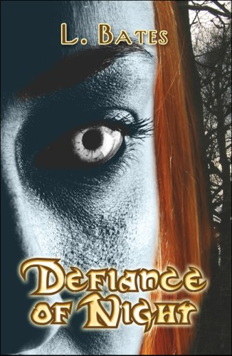 Defiance of Night Cover Image