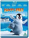 Happy Feet [Blu-ray] [2006] [Region Free]