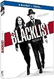 The Blacklist - Saison 4 [Blu-ray + Copie digitale]