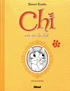 Chi - Une vie de chat Grand format Tome 11