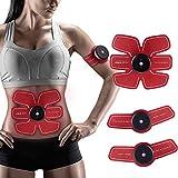 Silaitehealth Muskel-Trainer Muskel Toner Muskelaufbau Gürtel ab Trainer Taille Trainer
