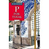Baedeker Reiseführer Portugal: mit praktischer Karte EASY ZIP