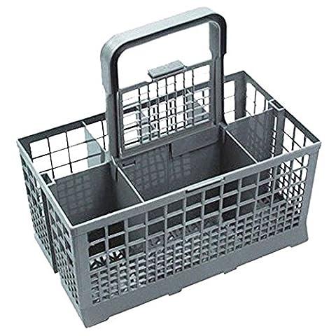 Lave Vaisselle Hoover - spares2go Cage Panier à couverts pour lave-vaisselle