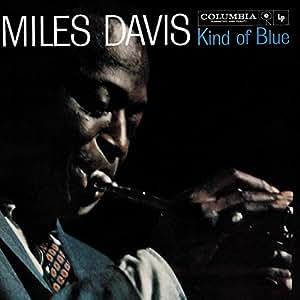 davis, miles-kind of blue