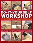 Do-it-yourself Workshop: The Expert's...