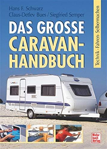 Das grosse Caravan-Handbuch