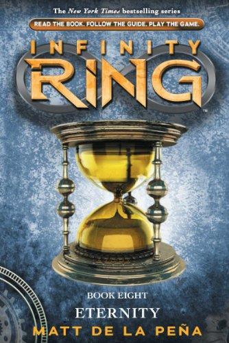 Infinity Ring: Book 8 - Audio