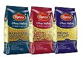 #10: Manna Millets Pack Of 3 (Barnyand Millet, Little Millet & Proso Millet)