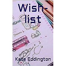 Wish-list (English Edition)