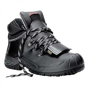 Elten 65461-39 Renzo D3O Mid Chaussures de sécurité S3 Taille 39