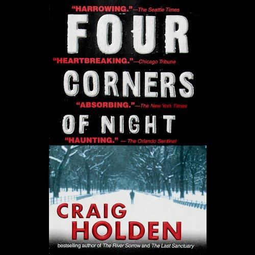 Four Corners of Night  Audiolibri