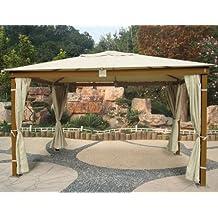 suchergebnis auf f r holz pavillon 3x3. Black Bedroom Furniture Sets. Home Design Ideas