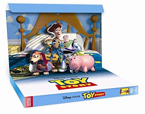 Toy Story (3D-Pop-Up-Box) [Special