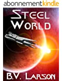 Steel World (Undying Mercenaries Series Book 1) (English Edition)