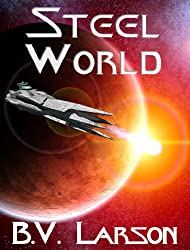 Steel World (Undying Mercenaries Series Book 1) (English Edition)