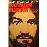 VINCENT BUGLIOSI/CURT GENTRY l'affaire Manson 1977 Robert Laffont++