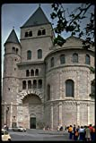 580041 Cathedral Trier A4 Photo Poster Print 10x8