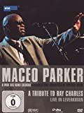 A Tribute to Ray Charles - Live in Leverkusen [DVD] [2010]