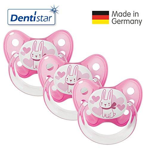 dentistarr-3er-set-silikon-schnuller-grosse-2-6-14-monate-nuckel-zahnfreundlich-weich-ab-dem-ersten-