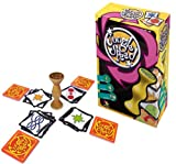Asmodée ASMJS01EN New Edition Jungle Speed Card Game