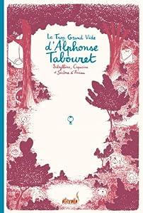 vignette de 'Le trop grand vide d'Alphonse Tabouret (Sibylline)'