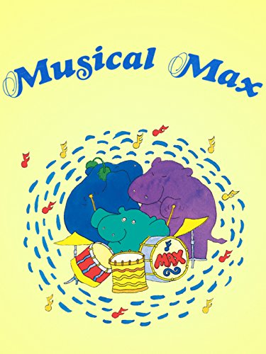 Musical Max Cover