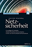 Netzsicherheit: Grundlagen & Protokolle - Mobile & drahtlose Kommunikation - Schutz von Kommunikationsinfrastrukturen